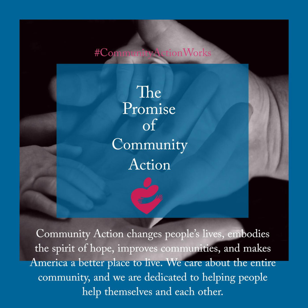Promise of Community Action